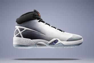 La nouvelle Air Jordan XXX dévoilée !