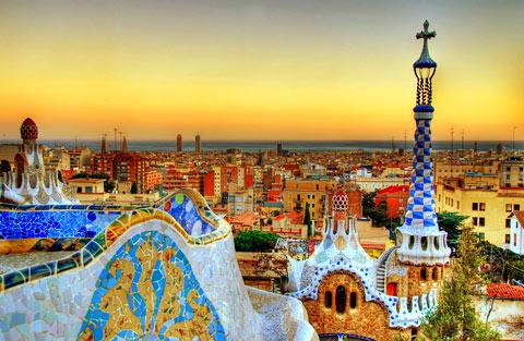 Conseils et bons plans pour un week-end à Barcelone !