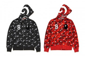 Bape X Black Scale