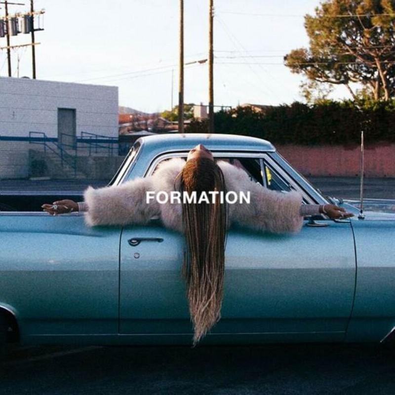 Beyoncé est de retour avec Formation
