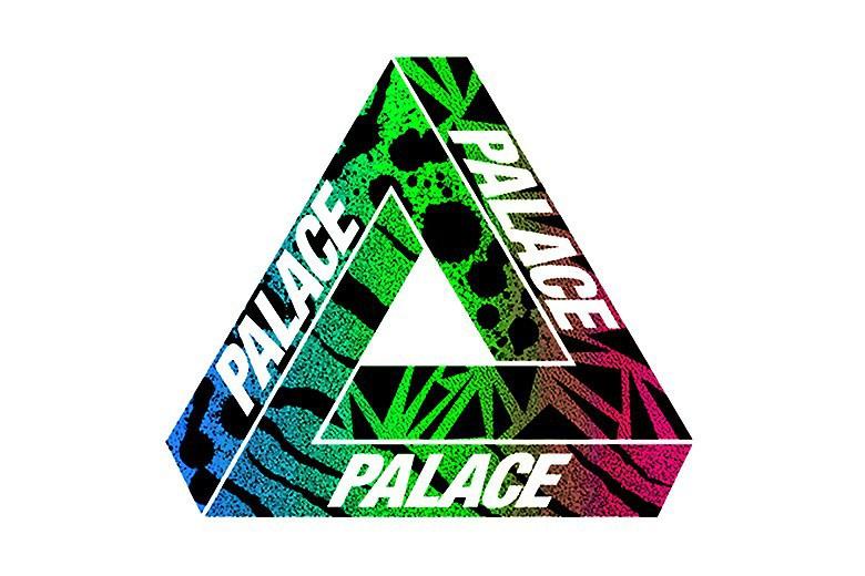 Palace Skateboards tease sa collection printemps/été 2016