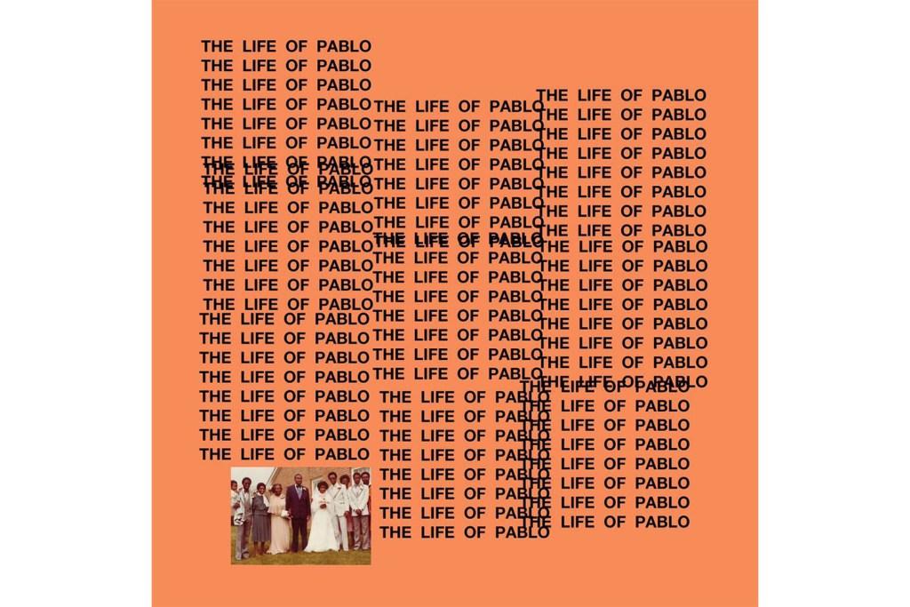 «The Life of Pablo» : le nouvel album de Kanye West est enfin là !