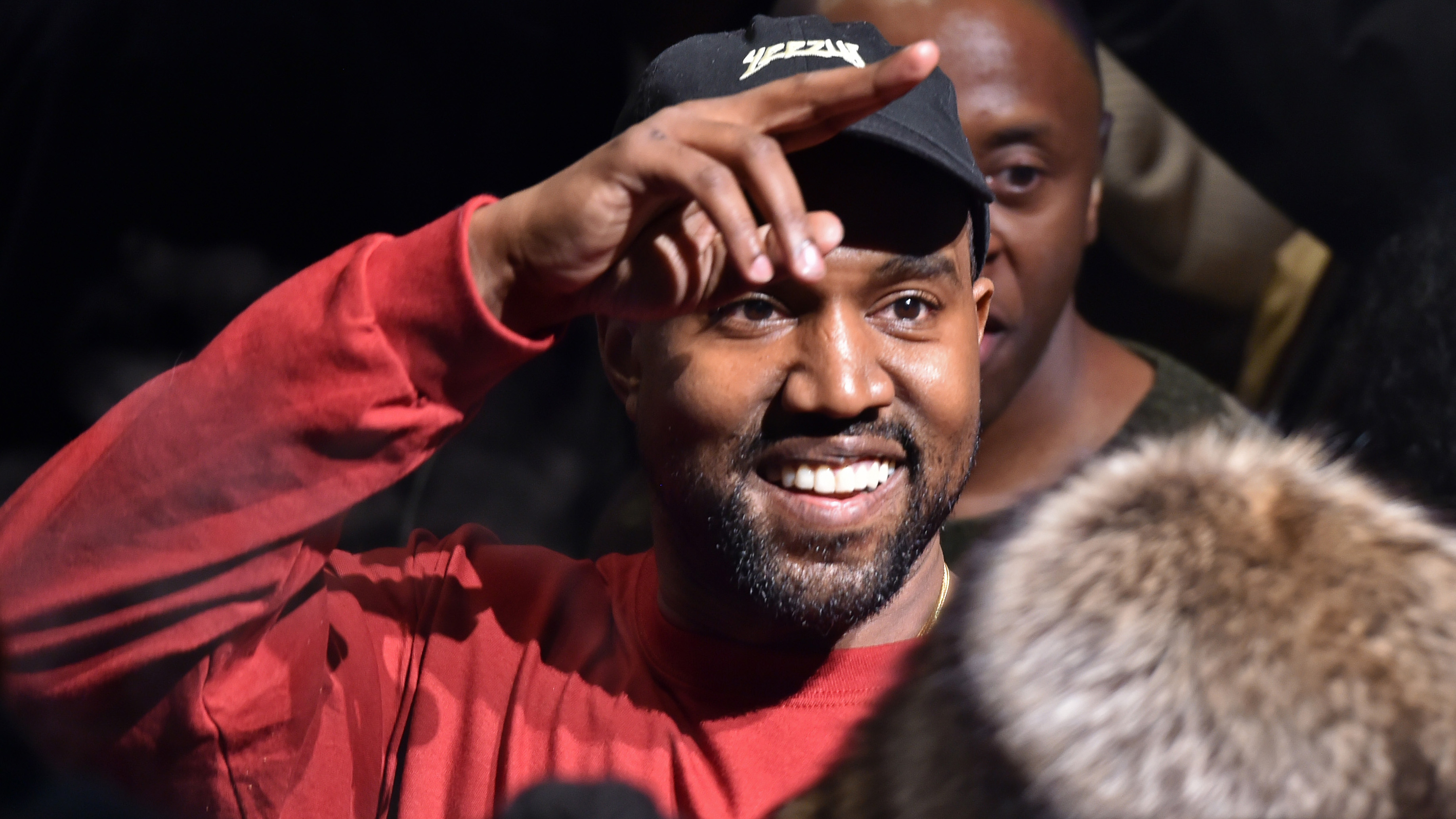 30 HOURS, le nouveau titre de Kanye West