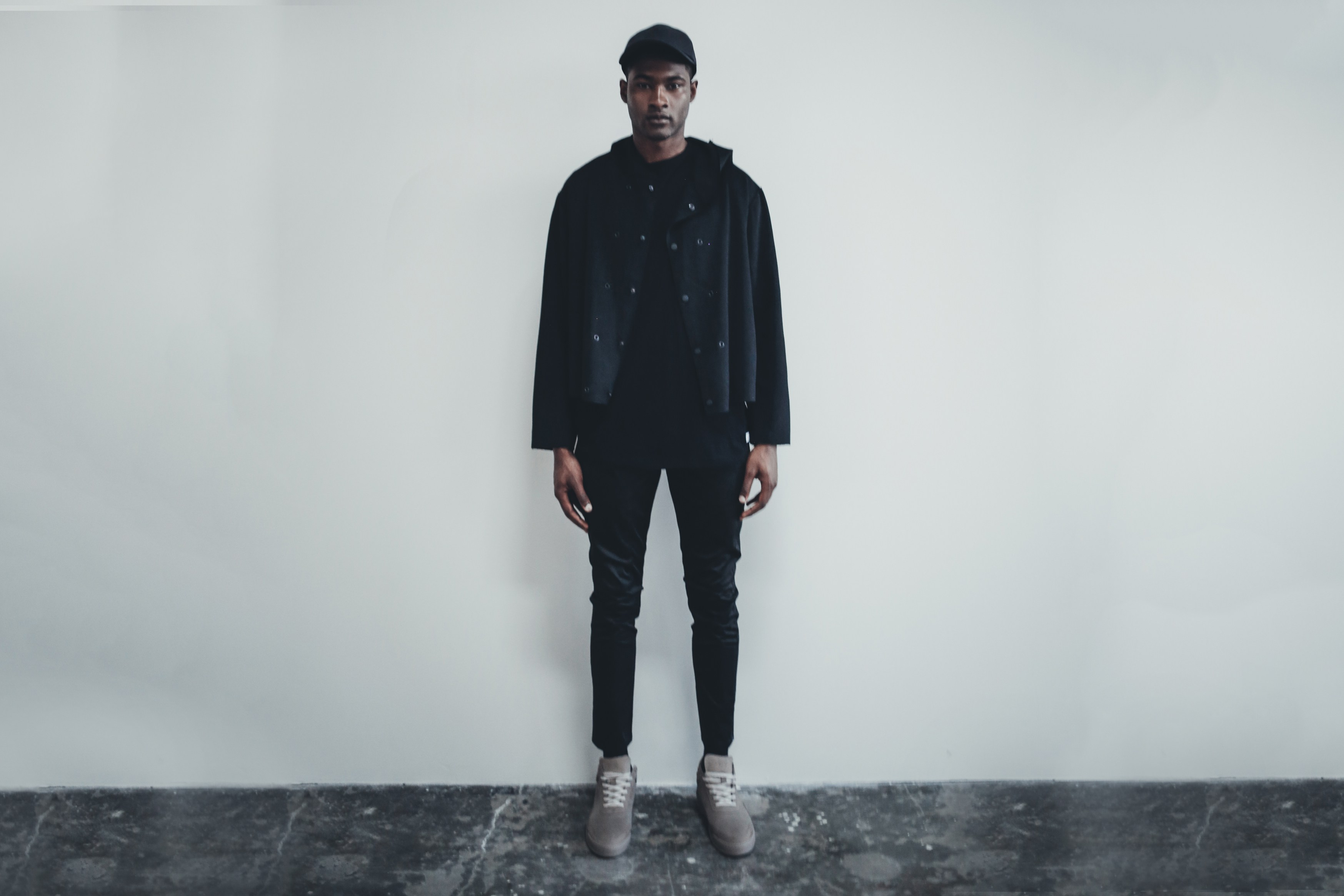 « The New Soldier » : la nouvelle collection Automne / Hiver 2016 de Stampd