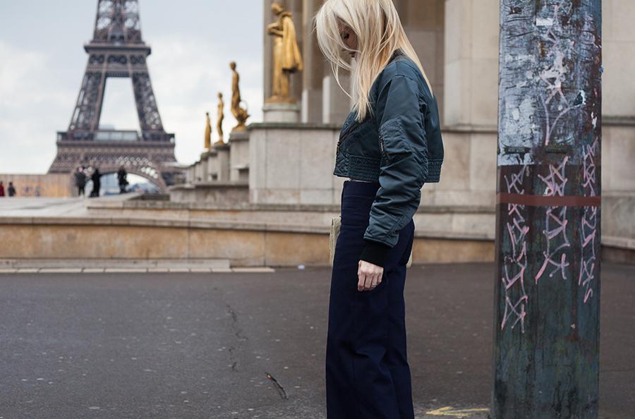 Street Style : come back sur la Fashion Week parisienne
