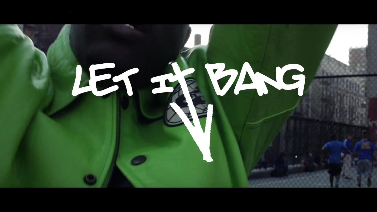 A$AP Ferg et ScHoolboy Q arrachent tout avec le clip «Let It Bang»