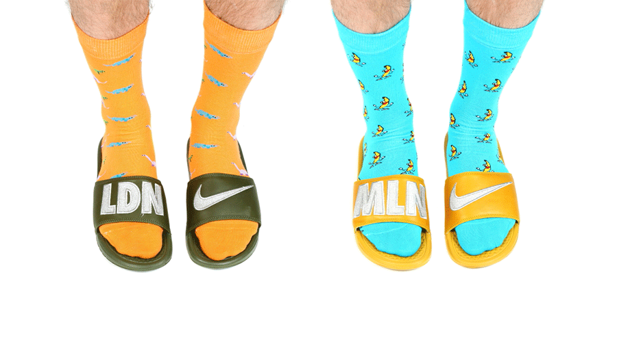 CONCOURS : Gagnez vos chaussettes De Pied Ferme