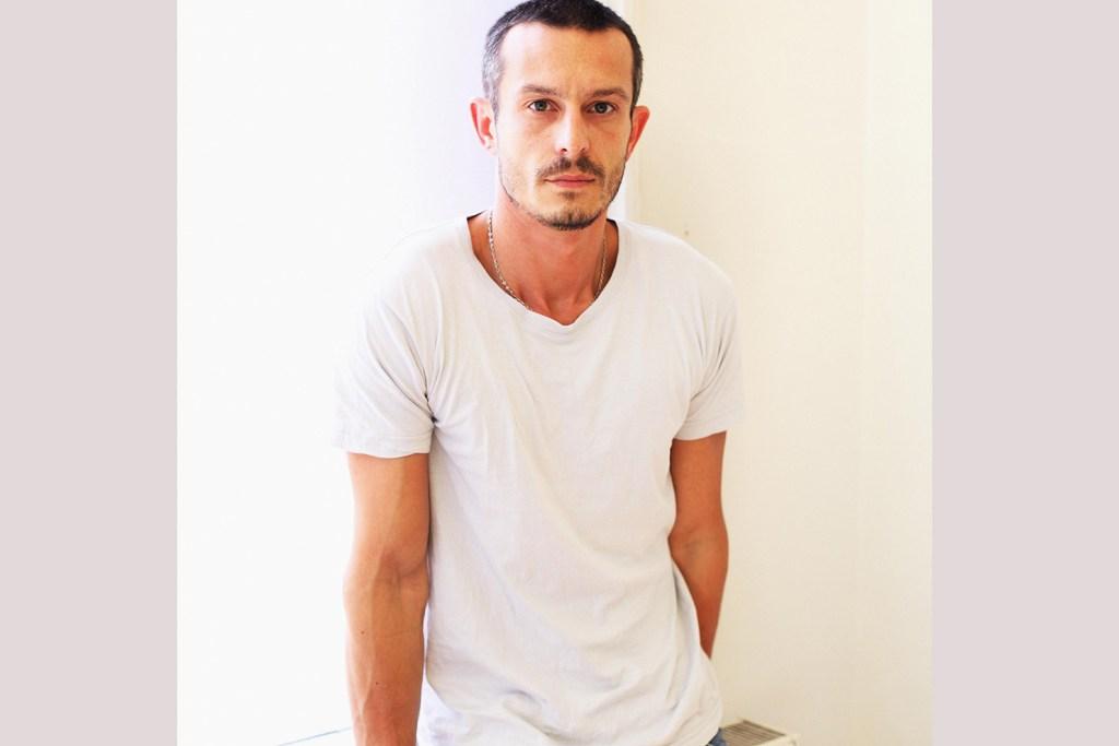 Jonathan Saunders succéderait à Raf Simons chez Dior