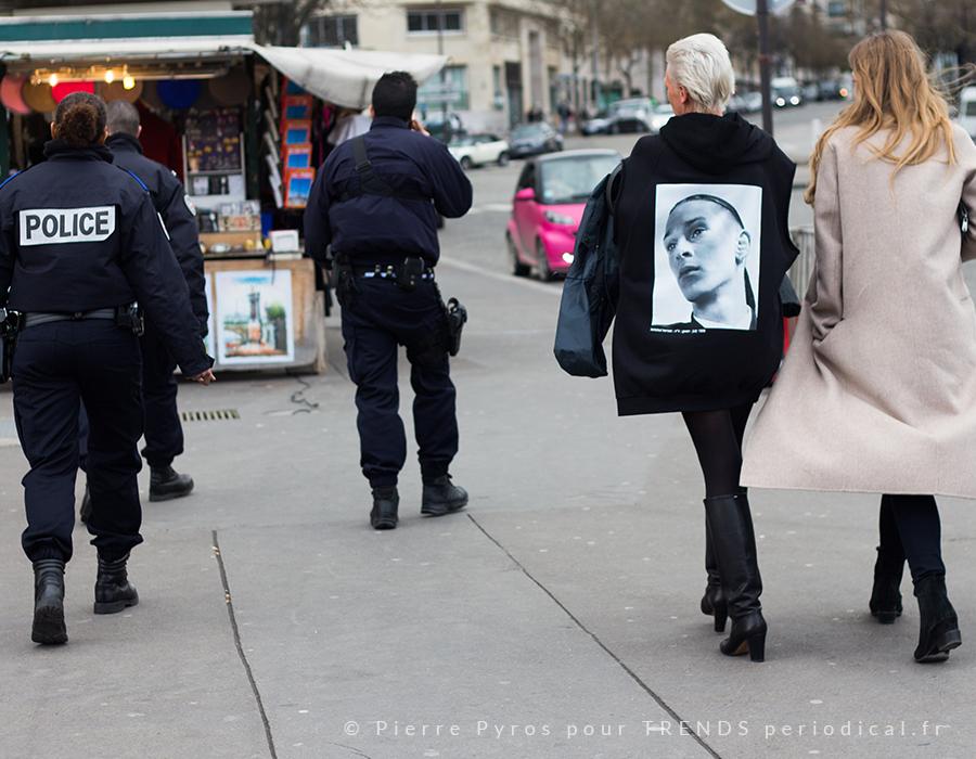 Street Style : les silhouettes les plus TRENDS des rues parisiennes