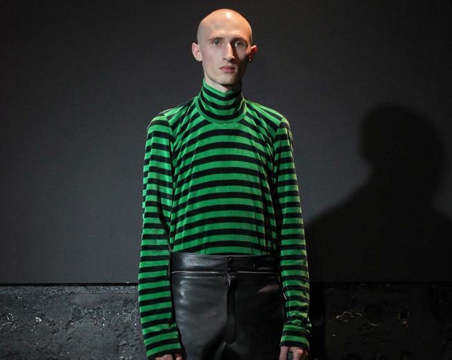Vêtements : la marque qui se fournit en freak model