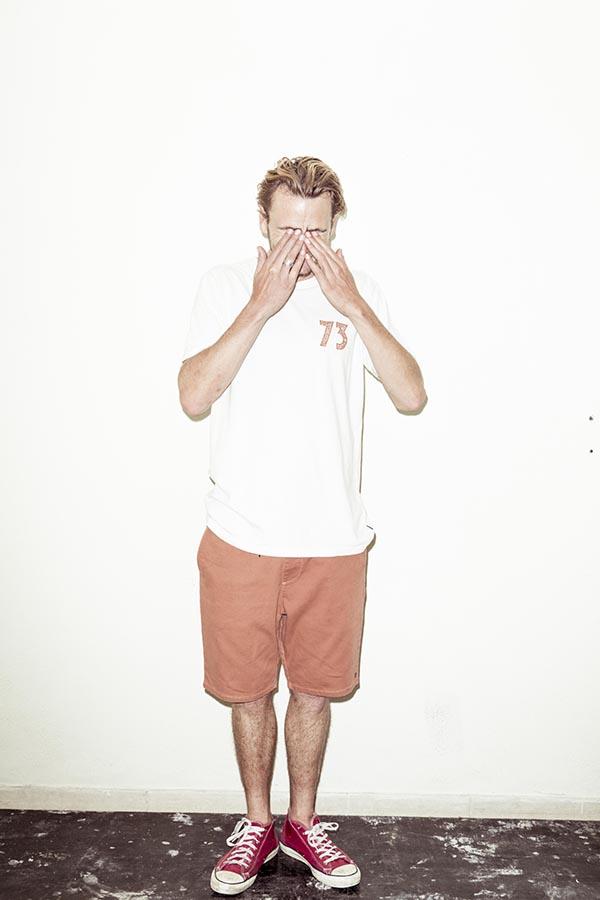 Billabong x Tyler Warren : une collab' qui sent bon l'été
