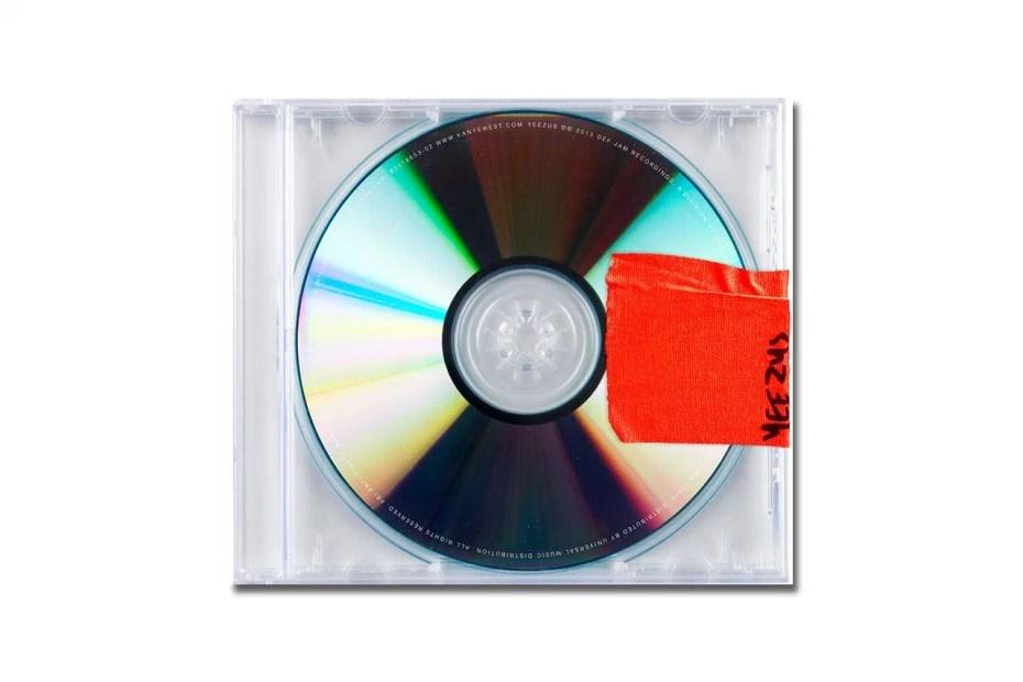 Kanye West dévoile une nouvelle version de son album «Yeezus»