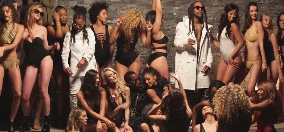 P. Diddy dévoile le clip de You Could Be My Lover