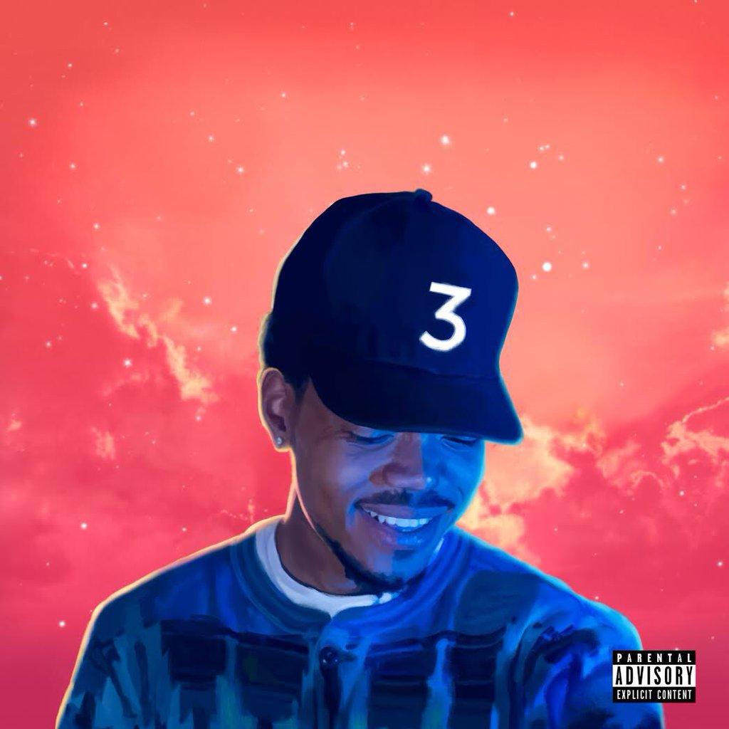 Chance The Rapper : Une chance qu'on ait ce rappeur