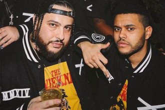 The Weeknd et Belly ne participeront pas à l'émission Jimmy Kimmel Live !