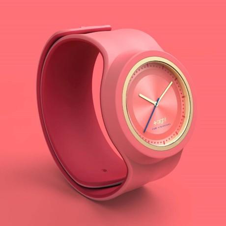 AIGHT : des montres mixtes lifestyle réservées aux «aighters»!