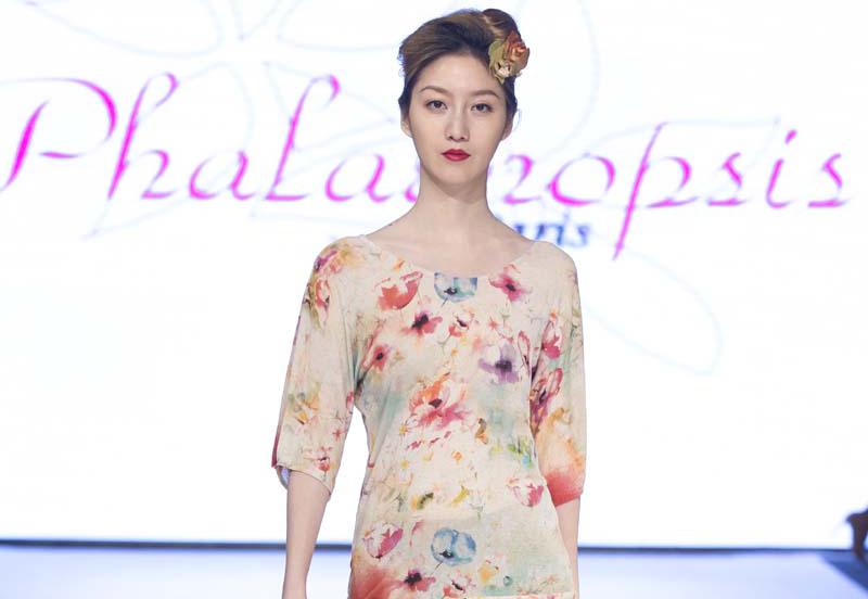PHALAENOPSIS, la ligne pour les «pretty women»