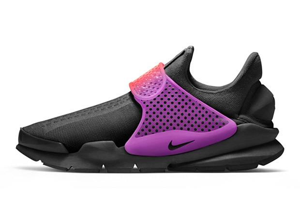 Nike Sock Dart ID : enfin personnalisable !