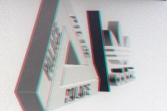 La collection palace x adidas printemps/ete 2016