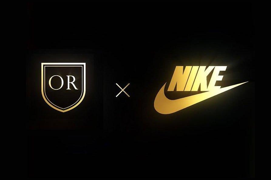 Olivier Rousteing x Nike : une collaboration à venir