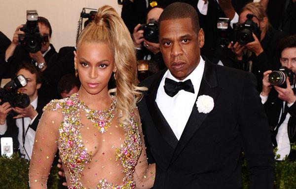 Jay-Z et Beyoncé : Leur album secret serait terminé