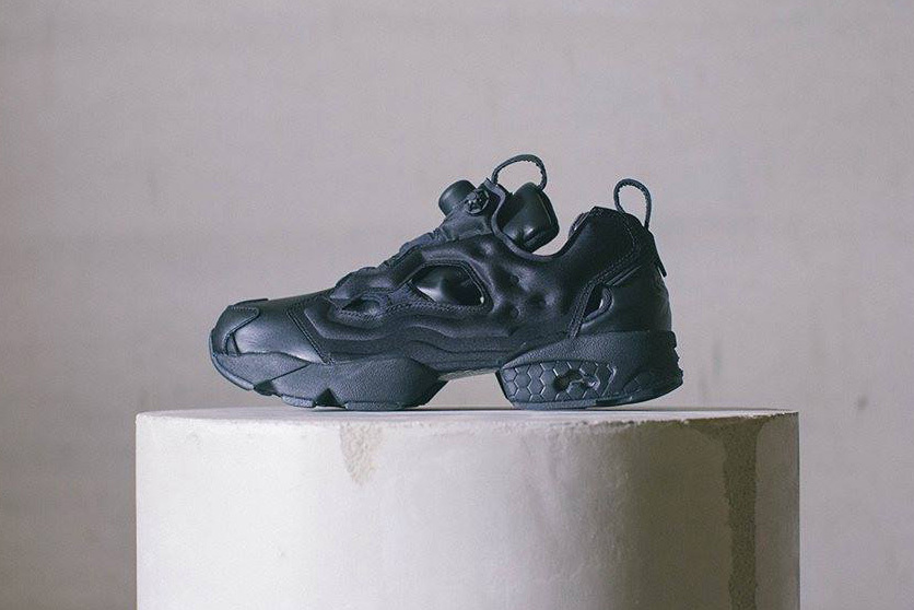The Journal Standard x Reebok : une nouvelle Instapump Fury