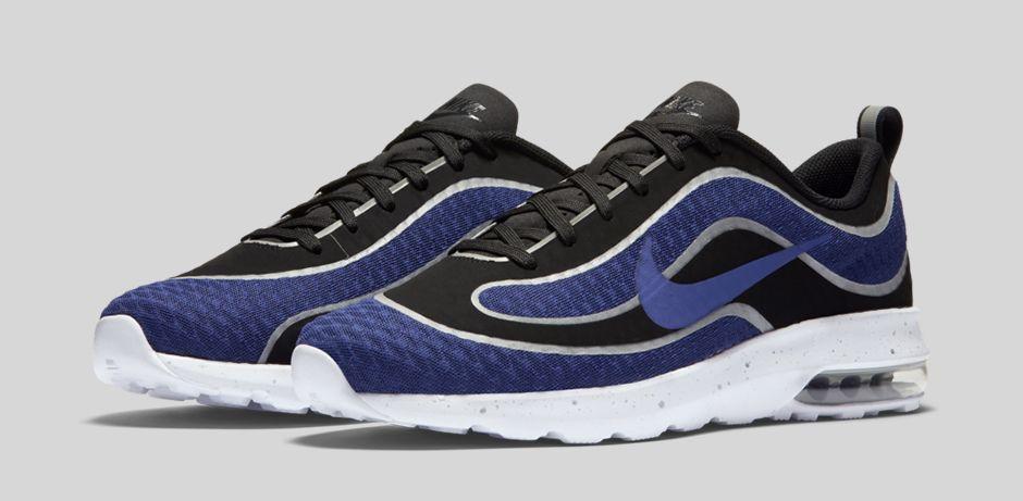 La Nike Air Max Mercurial R9 F.C vous veut