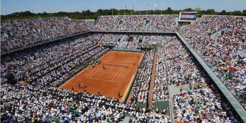 Gagnez vos places pour le Trophée des Légendes Roland Garros !