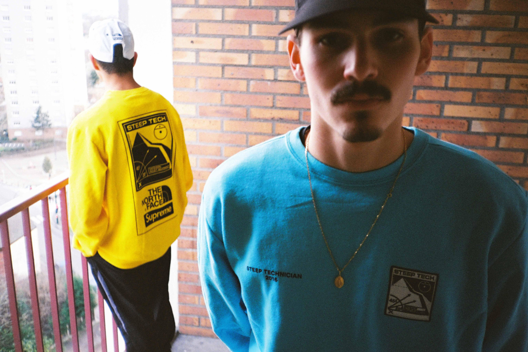 Supreme x The North Face: Le second round