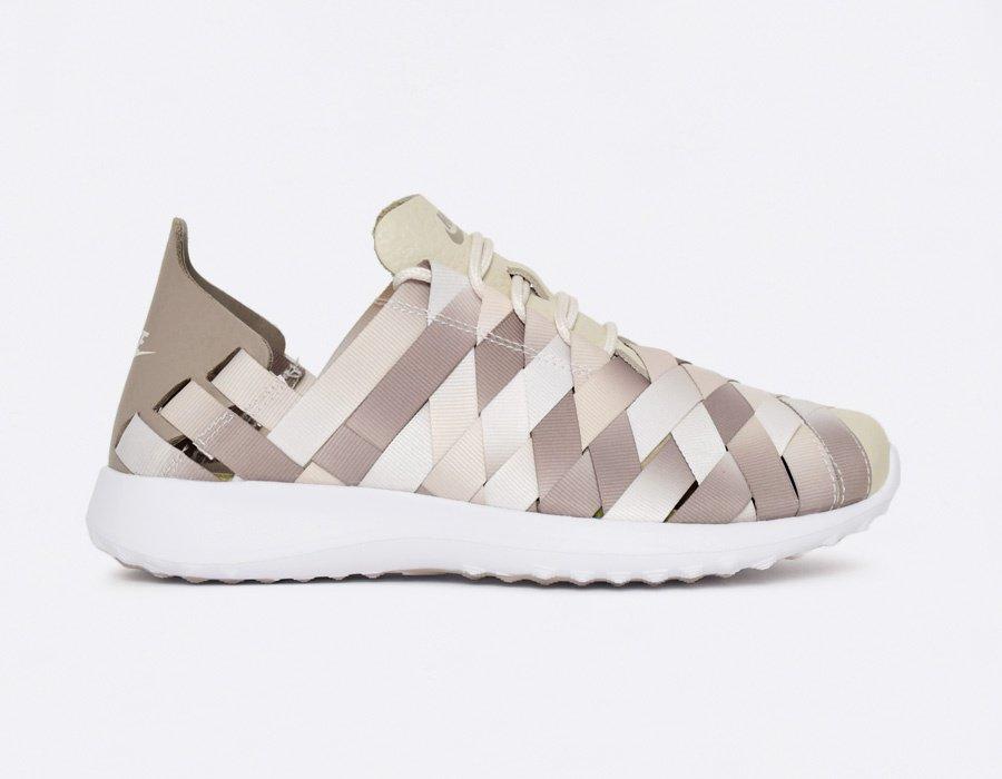 Nike Juvenate Woven Premium : La sneaker qui respire.