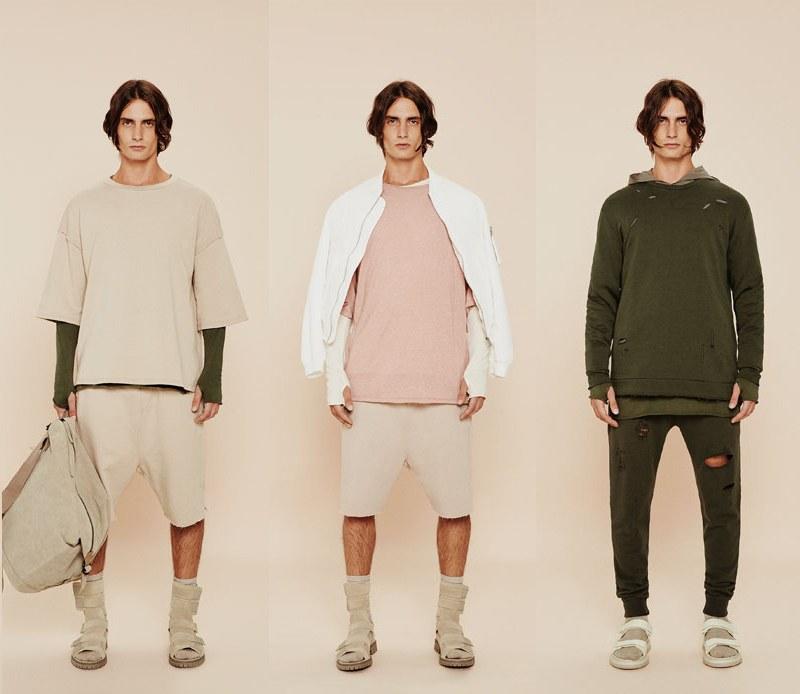 Kanye West va se reconnaître dans la nouvelle collection Zara.