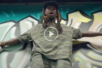 Lil Wayne - TRENDS periodical