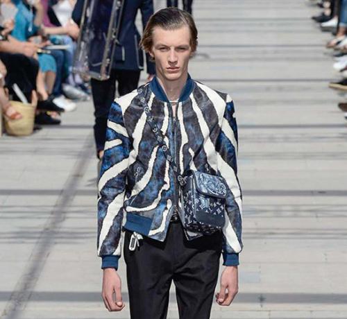 Louis Vuitton Spring Summer 2017