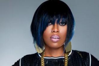 Missy Elliott est la nouvelle égérie de Marc Jacobs