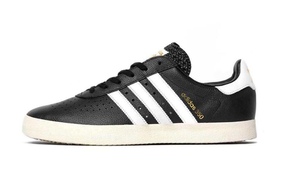 Deux nouvelles couleurs pour la sneaker Adidas Originals 350