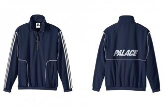 La deuxieme partie de la collaboration palace x adidas