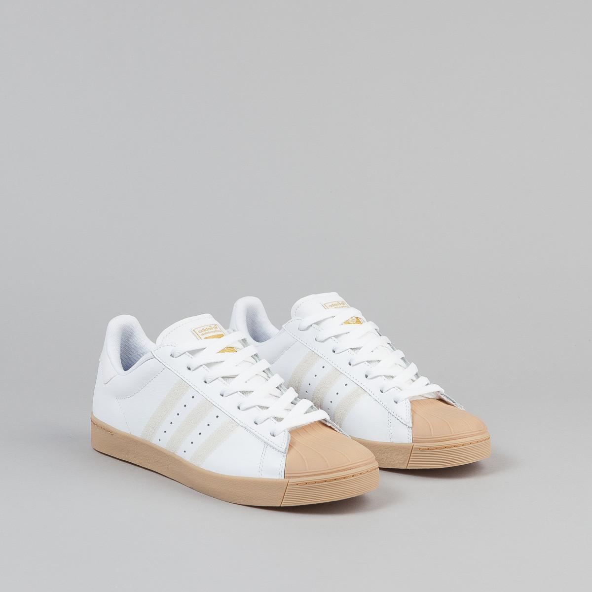 La nouvelle Adidas Superstar Vulc ADV