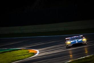 Ford GT 24 heures du mans