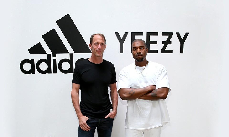 #Breakingnews : adidas et Kanye West frappent encore avec une nouvelle ligne