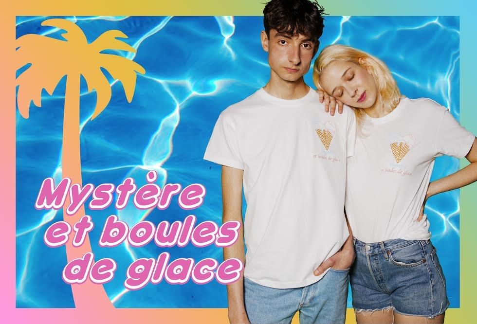 Club Pétanque x Keur Paris : Mystère et boules de glace