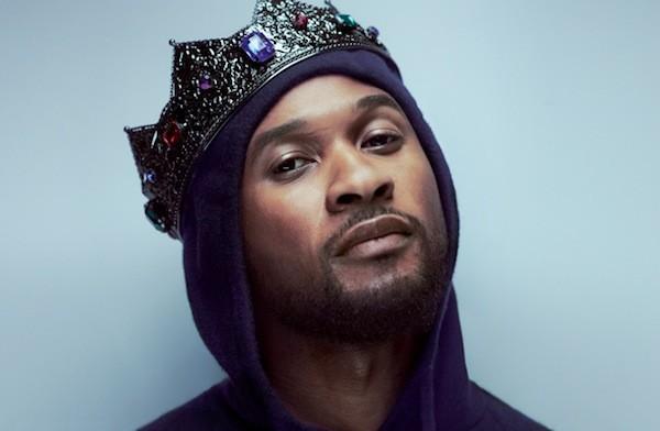 Usher is back : Un nouvel album, un featuring avec Young Thug…