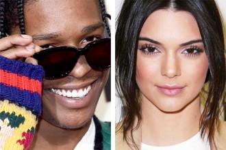A$AP Rocky et Kendall Jenner sont-ils ensemble?