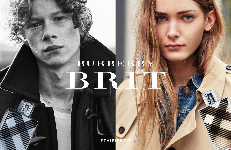 Brooklyn Beckham : photographe de la dernière campagne Burberry Brit
