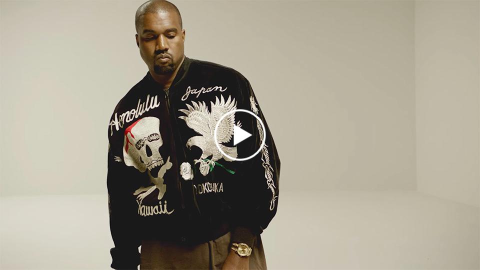 Kanye West et Bon Iver rejoignent Francis and the Lights sur une piste intitulée «Friends»