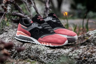 New Balance x Sneaker Freaker - TRENDS periodical