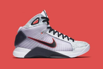 Nike sort la Nike Hyperdunk 08 United We Rise