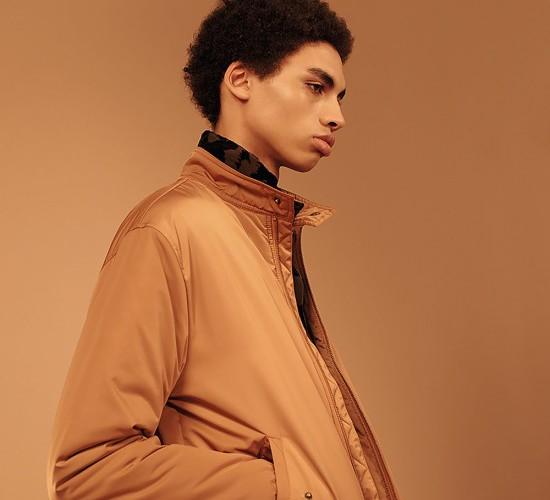 La collection TOPMAN Automne/Hiver 2016 s'inspire de la mode européenne
