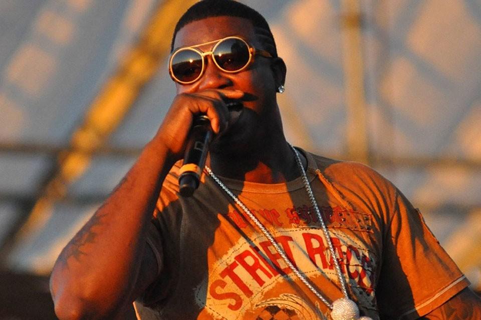 Gucci Mane sort un nouveau single, «On Me»
