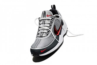 Nike - TRENDS periodical