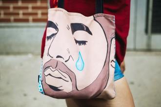Drake - TRENDS periodical